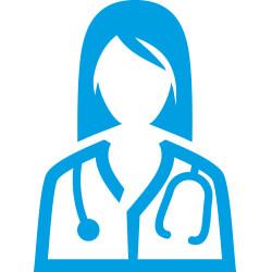 Ikona lekarza